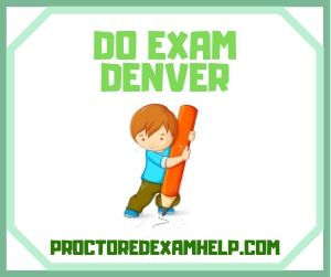 Do Exam Denver