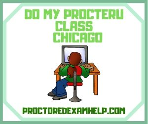 Do My ProcterU Class Chicago