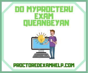 Do My ProcterU Exam Queanbeyan
