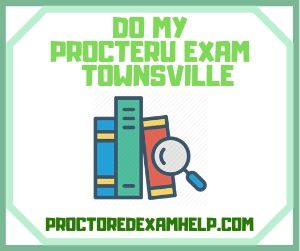 Do My ProcterU Exam Townsville