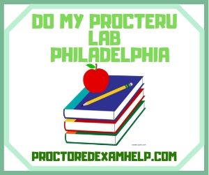 Do My ProcterU Lab Philadelphia