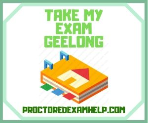 Take My Exam Geelong