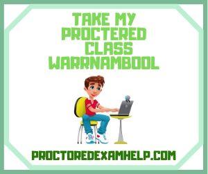 Take My Proctered Class Warrnambool